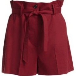 Paper Bag Wool Shorts found on Bargain Bro India from Saks Fifth Avenue AU for $477.87