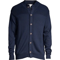 Peter Millar Men's Crown Summer Cardigan - Navy - Size XL found on Bargain Bro Philippines from Saks Fifth Avenue for $147.50