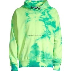 Alby Tie-Dye Hoodie found on Bargain Bro India from Saks Fifth Avenue AU for $136.06