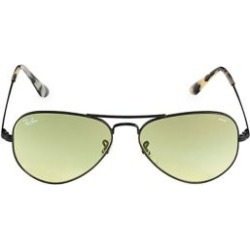 Icons 55mm Aviator Metal II Sunglasses found on MODAPINS from The Bay for USD $163.10