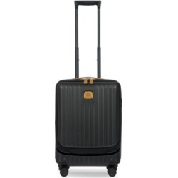 Capri 21-Inch Front-Pocket Spinner Suitcase found on Bargain Bro India from Saks Fifth Avenue Canada for $363.66