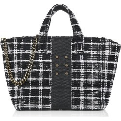 Kooreloo Women's Book Tweed Tote found on MODAPINS from Saks Fifth Avenue for USD $495.00