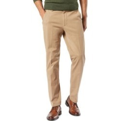 Slim Fit Smart 360 Flex Workday Khaki Pants found on Bargain Bro India from The Bay for $43.45