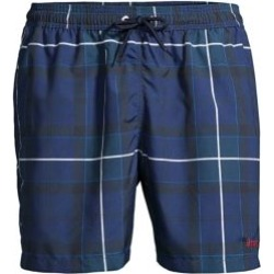 Tartan Swim Trunks found on MODAPINS from Saks Fifth Avenue UK for USD $50.24