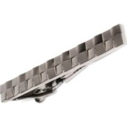 Square Patterned Tie Bar Clip found on Bargain Bro India from The Bay for $35.00
