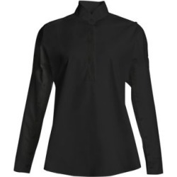 Buttoned Sleeve Blouse found on Bargain Bro UK from Saks Fifth Avenue UK