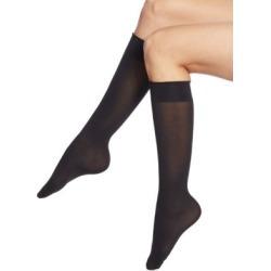 Velvet De Luxe Knee Highs found on Bargain Bro UK from Saks Fifth Avenue UK