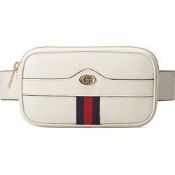 Gucci Women's Ophidia Belted iPhone Case - Mystic White - Size 105 (42) found on Bargain Bro India from Saks Fifth Avenue for $790.00