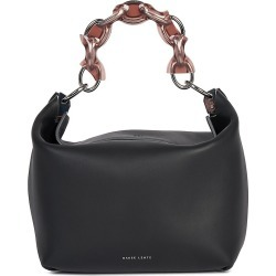 Danse Lente Women's Ela Leather Top Handle Bag - Black found on MODAPINS from Saks Fifth Avenue for USD $515.00