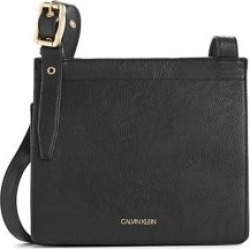 Mini Havana Textured Leather Crossbody Bag found on Bargain Bro Philippines from The Bay for $178.00