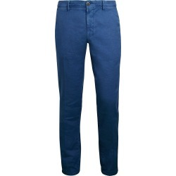 Incotex Men's Garment-Dyed Pants - Blue - Size 38 found on MODAPINS from Saks Fifth Avenue for USD $385.00