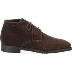 Chukka Pullman Suede Boots found on Bargain Bro from Saks Fifth Avenue UK for £1811