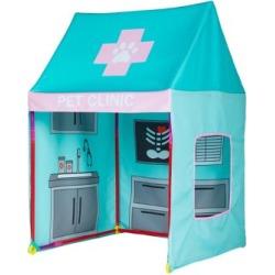 Complete Build Kids Pet Clinic Kit