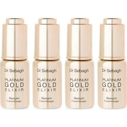 Platinum Gold Elixir 4-Piece Face Serum Set found on Makeup Collection from Saks Fifth Avenue UK for GBP 482.29