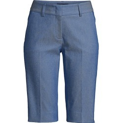 Chambray Bermuda Shorts found on MODAPINS from Saks Fifth Avenue for USD $450.00
