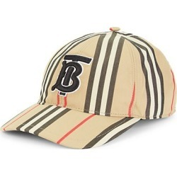 Striped Baseball Cap found on Bargain Bro India from Saks Fifth Avenue Canada for $412.24