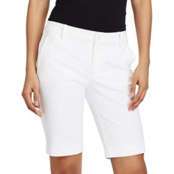 Stretch Cotton Shorts found on Bargain Bro India from Lord & Taylor for $41.70