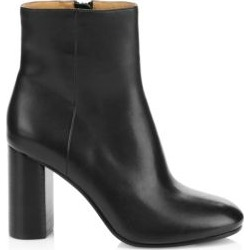 Lara Leather Ankle Boots found on Bargain Bro India from Saks Fifth Avenue Canada for $363.49
