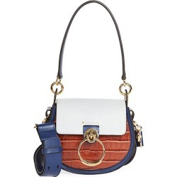 Chloé Women's Small Tess Colorblock Leather Camera Bag found on Bargain Bro India from Saks Fifth Avenue for $2090.00