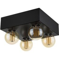 Lilac Steel Ceiling Fixture found on Bargain Bro India from The Bay for $399.99