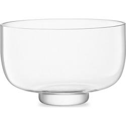 LSA Serve Large Glass Bowl