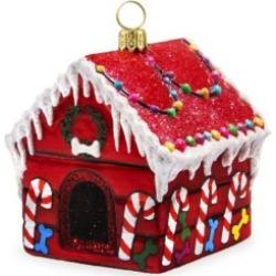 Diva Dogs Sweet Treats Dog House Ornament