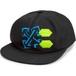 Wave Paint Baseball Cap