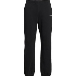 Balenciaga Men's Cotton Jogger Pants - Black - Size XS found on MODAPINS from Saks Fifth Avenue for USD $795.00