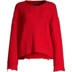 Emmet Distressed Pullover found on Bargain Bro India from Saks Fifth Avenue AU for $138.04