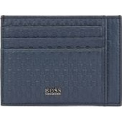 Monogrammed Leather Card Holder found on GamingScroll.com from The Bay for $148.00
