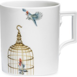 Meissen Freedom Porcelain Mug found on Bargain Bro India from Saks Fifth Avenue for $110.00