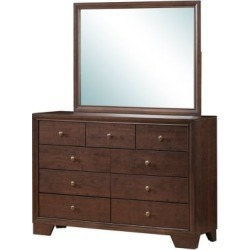 Montrose 9 Drawer Dresser