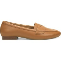 Map Out Casual Flats Smooth