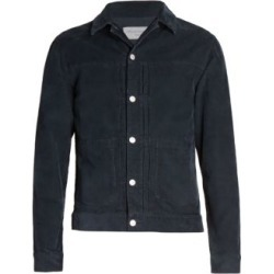 Leo Trucker Jacket found on Bargain Bro India from Saks Fifth Avenue Canada for $399.94