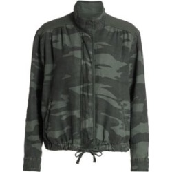 Ford Camo Jacket found on Bargain Bro Philippines from Saks Fifth Avenue AU for $57.00