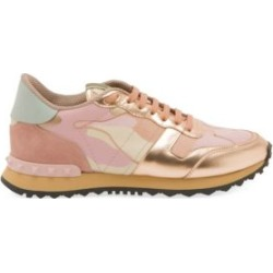 Rock Runner Sneakers found on Bargain Bro Philippines from Saks Fifth Avenue AU for $948.82