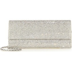 Judith Leiber Couture Women's Ritz Fizz Crystal Clutch - Rhine found on MODAPINS from Saks Fifth Avenue for USD $2695.00