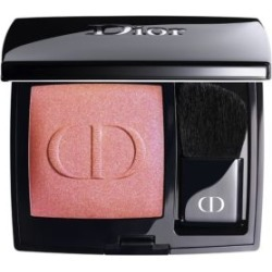 Rouge Blush Couture Color Longwear Powder Blush