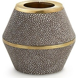 AERIN Shagreen & Brass Cone Match Strike found on Bargain Bro Philippines from Saks Fifth Avenue for $275.00