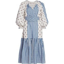 Bardot Two-Point Midi Dress found on Bargain Bro from Saks Fifth Avenue Canada for USD $913.60
