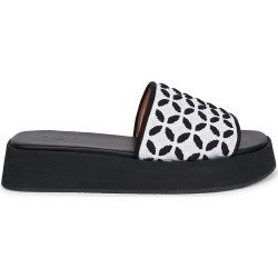 Ala a Textural Mule Sandals found on Bargain Bro Philippines from Saks Fifth Avenue for $790.00
