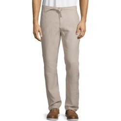 Classic Drawstring Linen Pants found on Bargain Bro India from The Bay for $43.45