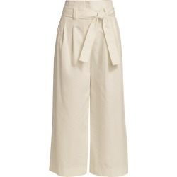 Cropped Paperbag Trousers found on Bargain Bro from Saks Fifth Avenue Canada for USD $316.56
