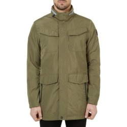 Veste imperméable compressible Linden found on Bargain Bro Philippines from La Baie for $76.96