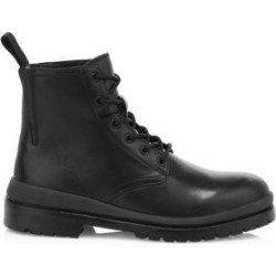 Jarvis Punk Leather Boots found on MODAPINS from Saks Fifth Avenue AU for USD $186.92