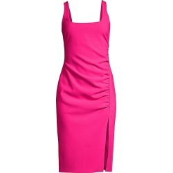 Likely Women's Calero Gathered Dress - Fuchsia - Size 10 found on MODAPINS from Saks Fifth Avenue for USD $85.50