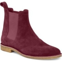 Suede Chelsea Boots found on Bargain Bro from Saks Fifth Avenue UK for £414