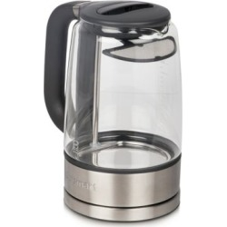ViewPro Cordless Glass Kettle GK-17C