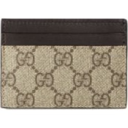GG Supreme Card Holder found on Bargain Bro Philippines from Saks Fifth Avenue Canada for $262.27