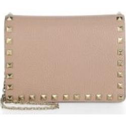 Valentino Garavani Small Rockstud Leather Shoulder Bag found on Bargain Bro from Saks Fifth Avenue UK for £990